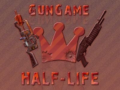Обновление GunGame сервера